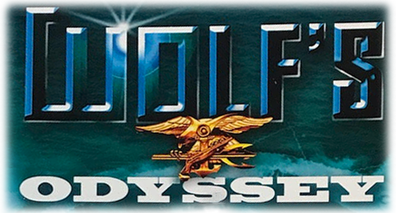 WOLF's Odyssey Title