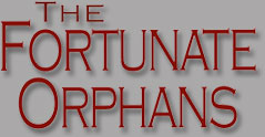 The Fortunate Orphans Title